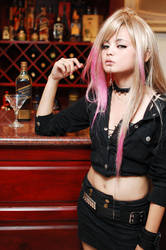 Skip Beat: Dark Breath-Setsuka