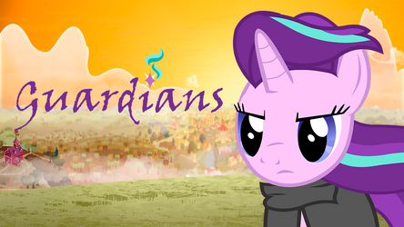 [Animation] Guardians Intro //Youtube Link by DarkBrony181