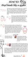 How To: Pixel Heads