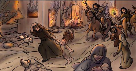 Byzantine tales