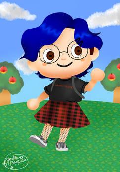 Animal Crossing Hype