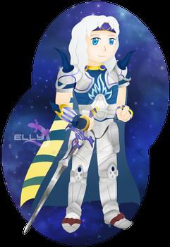 Little Lunar Knight