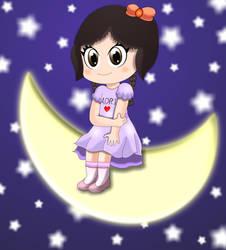 Wish upon the stars