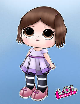 L.O.L Style (Gift)