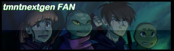 tmnt next gen fan button by AutoTFNT979