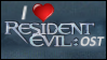 I Like/Love Resident Evil Ost's/Music Stamp by AutoTFNT979