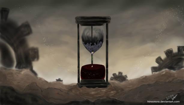 Steins Gate: Ergosphere Dogma by hinootora