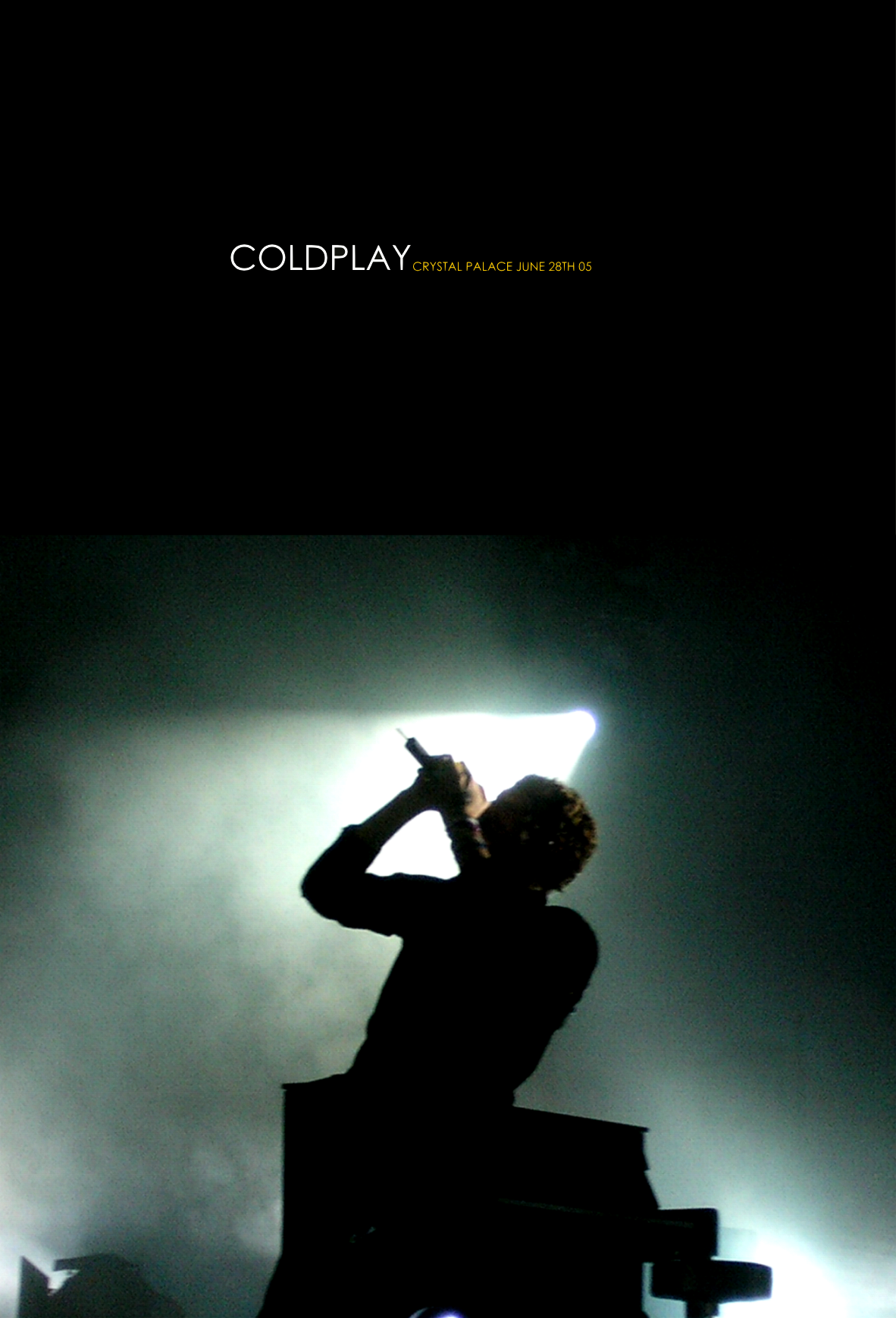 Coldplay live 2 by dom inater on deviantart coldplay live 2 by dom inater voltagebd Choice Image