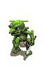 Verdanian Goblin by kodoktua