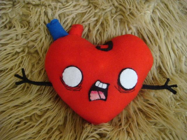 Valentine by FrealaF