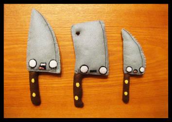 Cuchillos Corte Magico 3 by FrealaF