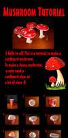 Musroom tutorial