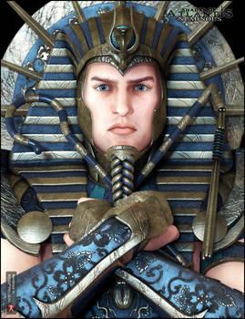 The Pharaoh of Kemet