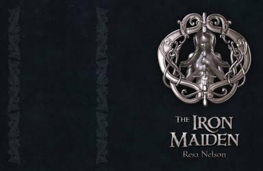 The Iron Maiden by arien