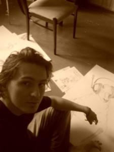 Vokhov's Profile Picture