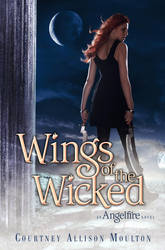WINGS OF THE WICKED Book Cover