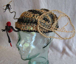 Mosquito Attack Hat (2 of 2)