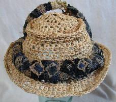 Rattlesnake Hat (2 of 3)