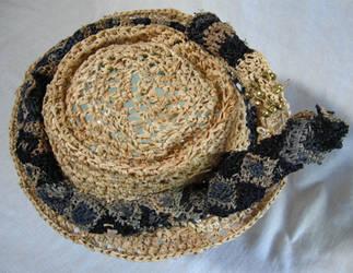 Rattlesnake Hat (3 of 3)