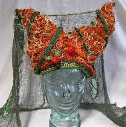 Princess de Legume Hat