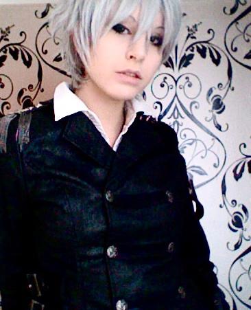 Myself by YoukaiYuurei