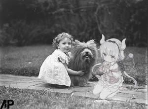 Kanna and Friends