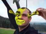 hybrid Shrek