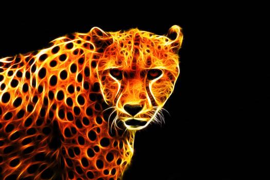 Fractalius Cheetah III
