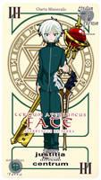 Fate - Fan-made Pactio