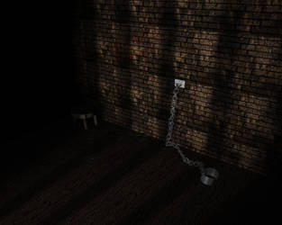 Solitary Confinement by foka1808