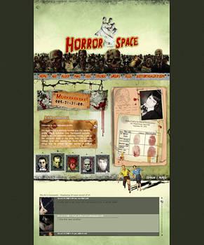 Halloween Myspace 2007