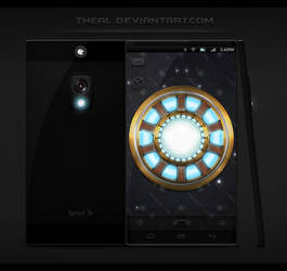 Android: Royal Reactor