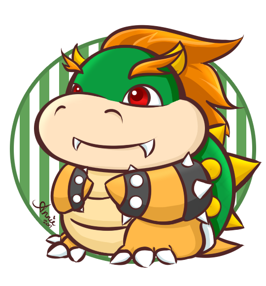 Bowser Face Png | www.pixshark.com - Images Galleries With ...