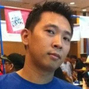 Nimrod-X's Profile Picture