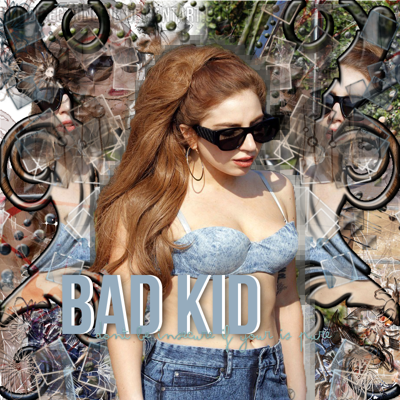 +BadKid by MiliDirectionerJB