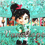 +Vanellope
