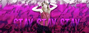 +StayStayStay Portada by MiliDirectionerJB