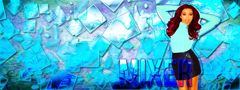 +Mixer Portada by MiliDirectionerJB