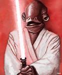 Jedi Knight Ackbar
