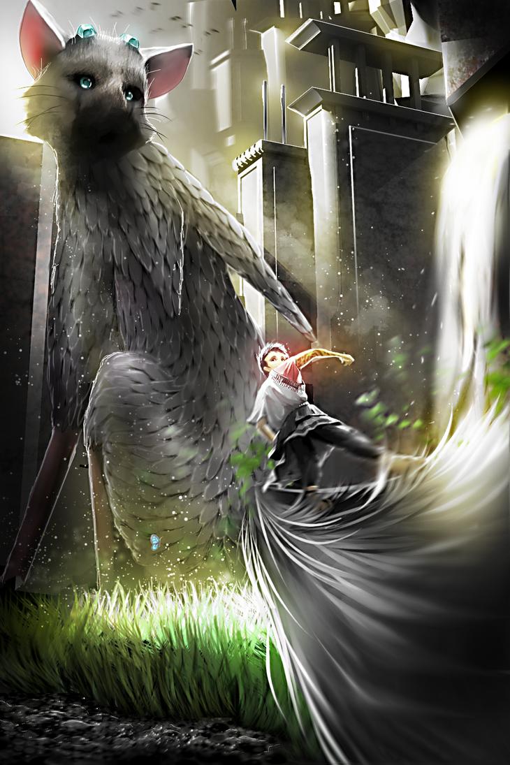 Last Garudian by GreenIbr
