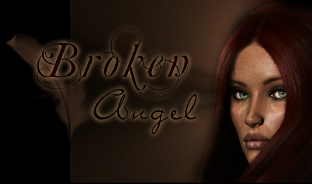 brokenangel's Profile Picture