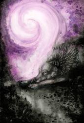 -body dies soul survives by wolf-minori