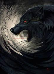 Enough by wolf-minori