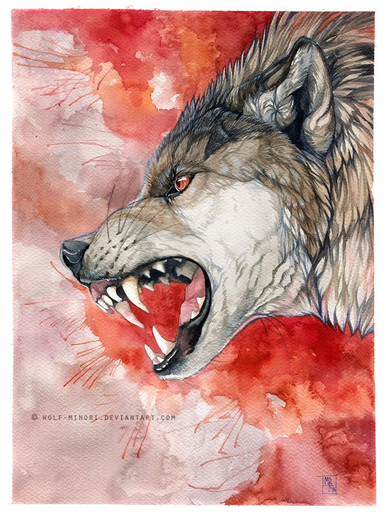[insert creative title here] by wolf-minori