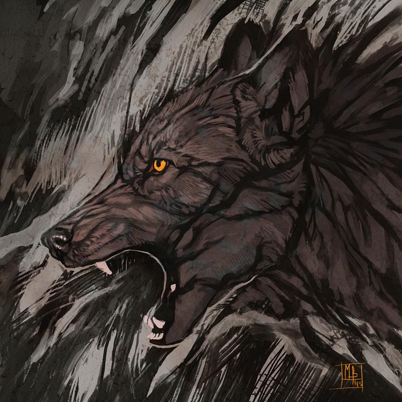 nerve by wolf-minori