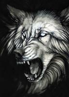 Wrath by wolf-minori