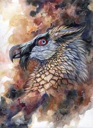Majestic by wolf-minori