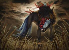 Hello by wolf-minori