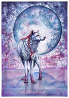 Blooming sky by wolf-minori
