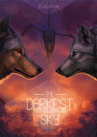 The Darkest Sky by wolf-minori